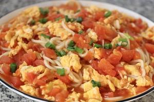 トマトの練習法 卵の顔5